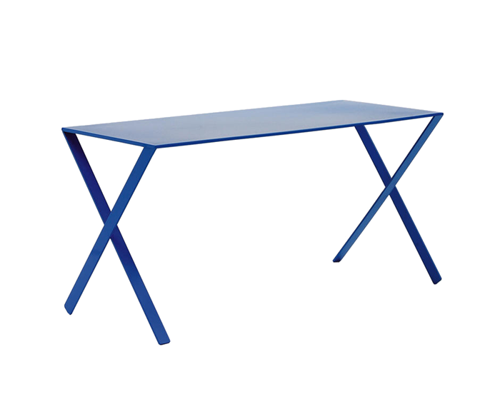 Il tavolino/scrivania Bambi è l'arredamento ideale per chi sceglie praticità e design semplice.