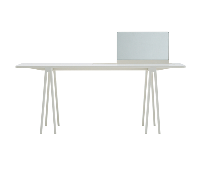 CONSOLE WITH MIRROR Consolle - cappellini