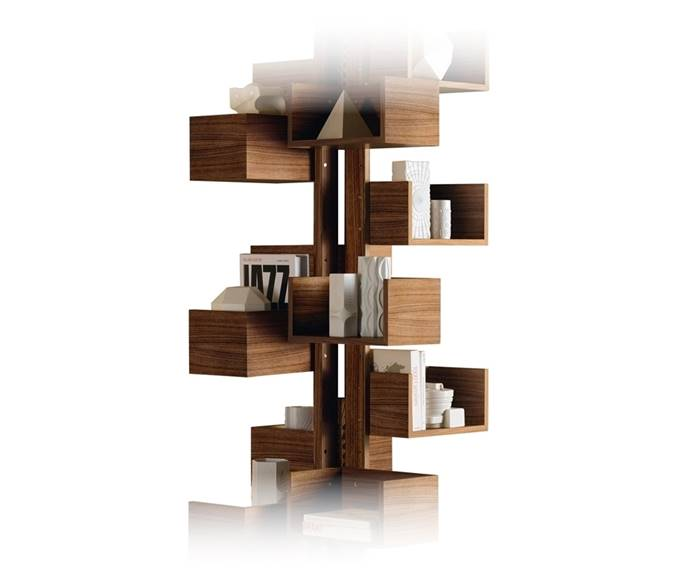 Dopa Interiors arredamenti riunisce tutti i marchi italiani di grande qualità. La libreria Albero è un elemento di massimo design e ricercatezza ordinabile direttamente dal nostro catalogo online.