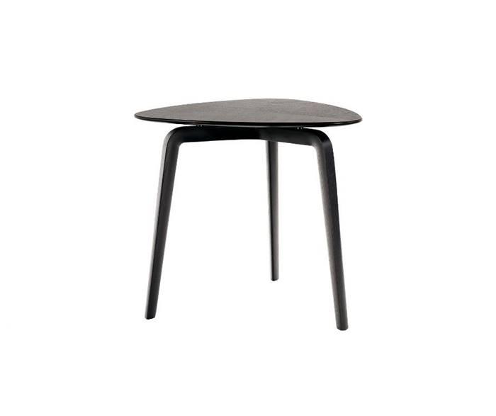 FIORILE Poltrona Frau Side Table Low Table Coffe Table ポルトローナ・フラウ フィオリーレ サイドテーブル ローテーブル コーヒーテーブル