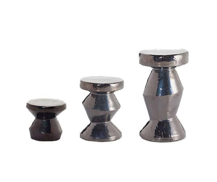 INOUT 47-48-49 Outdoor Side Table Stool Gervasoni ジェルバゾーニ インアウト サイドテーブル スツール