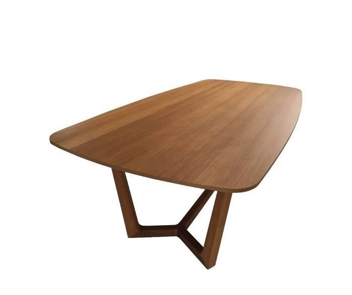 CONCORDE Square poliform Dining Table ポリフォーム ダイニングテーブル コンコルド スクエア