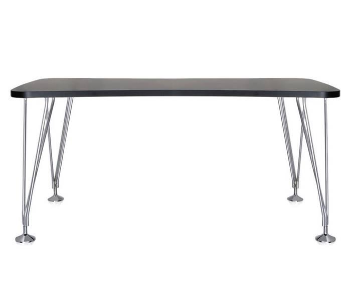 Kartell Max Desk Dining Conference Table カルテル マックス デスク ダイニング テーブル 会議室テーブル デスク