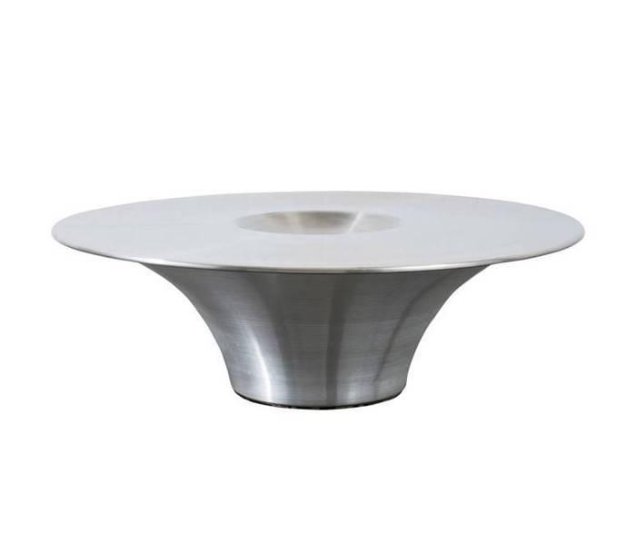 ALIEN Cattelan Italia Low Table Coffee Tablr カッテラン イタリア エイリアン ローテーブル コーヒーテーブル
