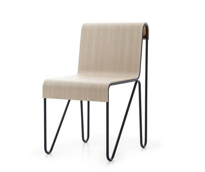 Cassina Beugel Dining Chair カッシーナ ブーゲル チェア