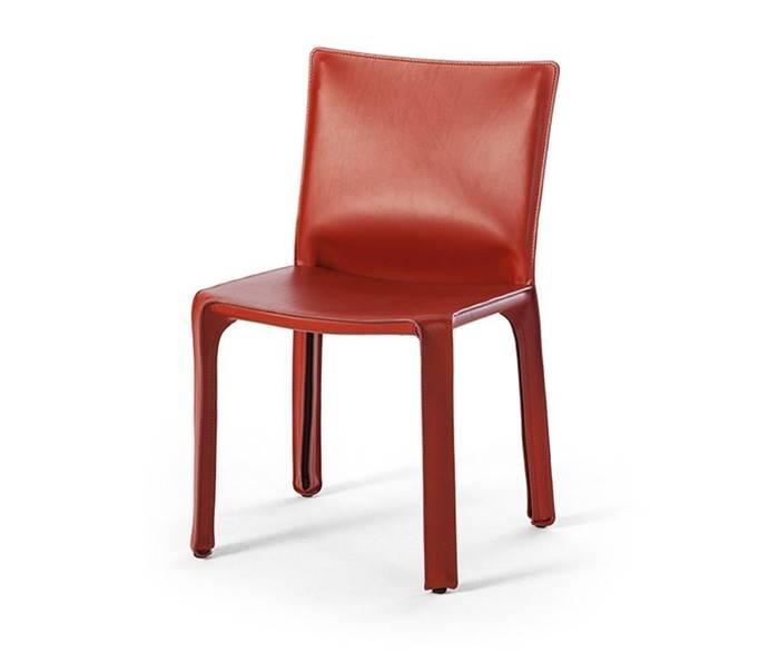 Cassina Cab 412 Dining Chair カッシーナ キャブ 412 ダイニング チェア