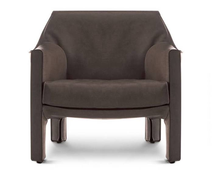 Cassina  Cab 415 Armchair カッシーナ キャブ 415 アームチェア