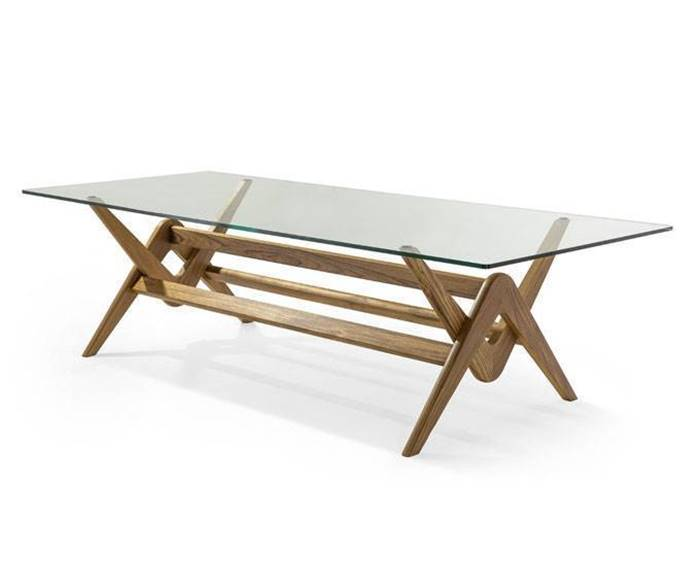 Cassina Capitol Complex Table カッシーナ キャピトルコンプレックス テーブル