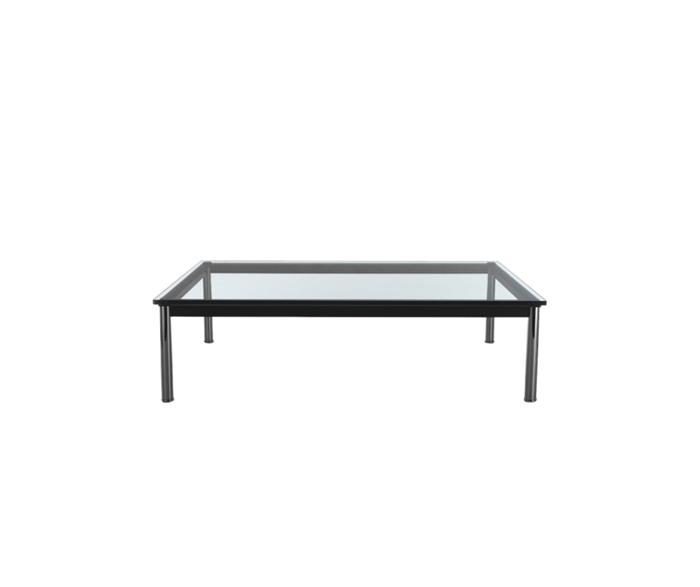 Cassina LC10-P Table カッシーナ LC10-P コーヒーテーブル ローテーブル