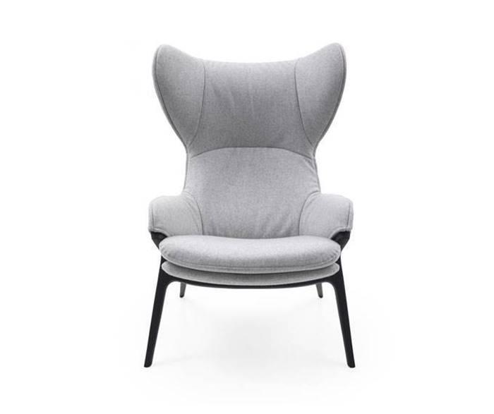 カッシーナ P22 ラウンジチェア Cassina P22 Lounge Chair
