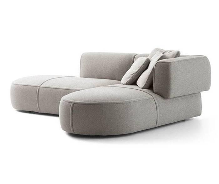 カッシーナ ボウイ ソファ システムソファ Cassina Bowy-sofa System Sofa