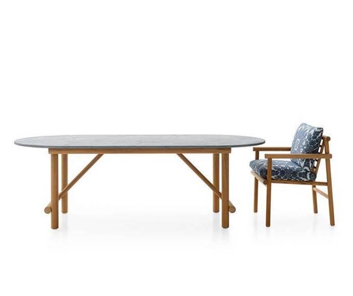 B&Bイタリア アヤナ テーブル アウトドア テーブル B&B Italia Ayana Table Outdoor Table