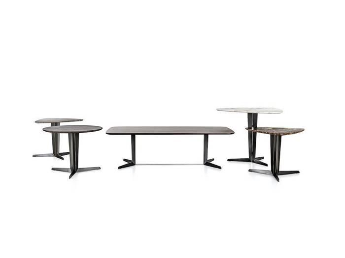 Molteni & C Attico Side Table モルテーニ アティッコ サイドテーブル