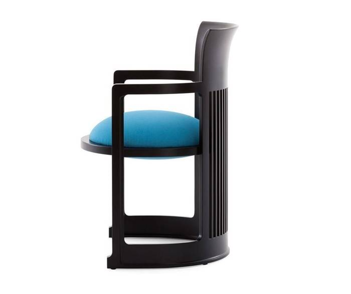 Cassina Barrel Armchair Chair カッシーナ バレル アームチェア チェア