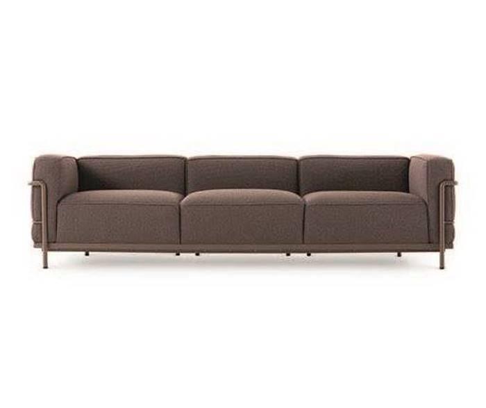 カッシーナ LC3 アウトドア ソファ Cassina LC3 Outdoor Sofa